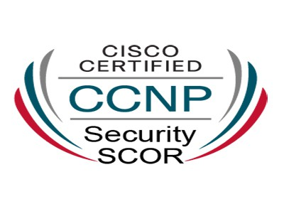 KHÓA HỌC CCNP SEC- IMPLEMENTING AND OPERATING CISCO SECURITY CORE TECHNOLOGIES (SCOR 300-701)