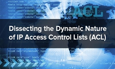 Dynamic Access List