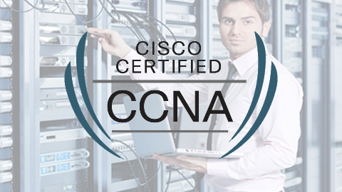Khóa học CCNA (200-301) online - Implementing and Administering Cisco Solutions (200-301) online
