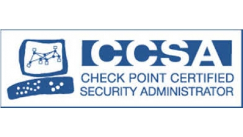 Khóa học CCSA (CheckPoint) - Check Point Certified Security Administrator